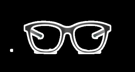 VOYOU eyewear - Bentham - 3D gedruckte Brille - eckig - Damen & Herren - Unisex | 3D printed glasses - square - Ladies & Men | Lunettes imprimées en 3D - carrée - Femme & Homme