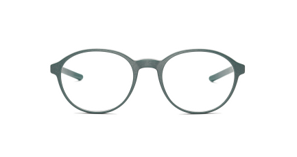 VOYOU eyewear - Bolivar - 3D gedruckte Brille - rund - oval - Damen | 3D printed glasses - round - Ladies | Lunettes imprimées en 3D - ronde - Femme