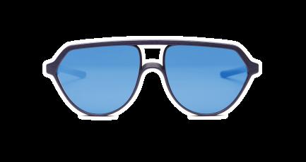VOYOU eyewear - Bolzano - 3D gedruckte Brille - Aviator - Sonnenbrille - Damen & Herren - Unisex | 3D printed glasses - sunglasses - Ladies & Men | Lunettes imprimées en 3D - Aviateur - lunettes de soleil - Femme & Homme