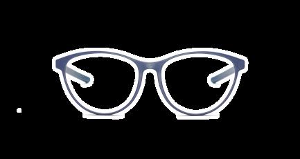 VOYOU eyewear - Curie - 3D gedruckte Brille - Cateye - Damen | 3D printed glasses - Ladies | Lunettes imprimées en 3D - Femme