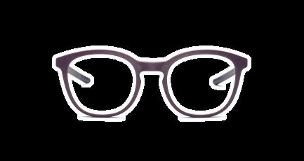 VOYOU eyewear - Galilei - 3D gedruckte Brille - rund - eckig - Panto - Damen & Herren - Unisex | 3D printed glasses - round - square - Ladies & Men | Lunettes imprimées en 3D - ronde - Femme & Homme
