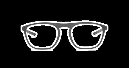 VOYOU eyewear - Kant - 3D gedruckte Brille - eckig - Herren | 3D printed glasses - square - Men | Lunettes imprimées en 3D - carrée - Homme