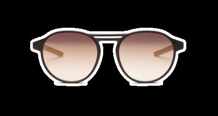 VOYOU eyewear - Morus - 3D gedruckte Brille - rund - Panto - Doppelsteg - Sonnenbrille - Damen & Herren - Unisex | 3D printed glasses - round - double bridge - sunglasses - Ladies & Men | Lunettes imprimées en 3D - ronde - double pont - lunettes de soleil - Femme & Homme