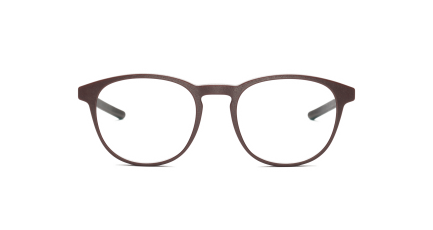 VOYOU eyewear - Rousseau - 3D gedruckte Brille - oval - Panto - Damen & Herren - Unisex | 3D printed glasses - Ladies & Men | Lunettes imprimées en 3D - Femme & Homme