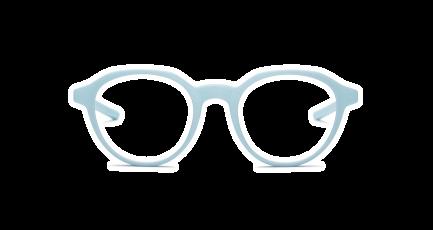 VOYOU eyewear - Tecumseh - 3D gedruckte Brille - eckig - rund - Panto - Damen & Herren - Unisex | 3D printed glasses - square - round - Ladies & Men | Lunettes imprimées en 3D - carrée - ronde - Femme & Homme