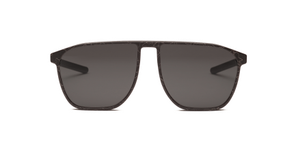 VOYOU eyewear - Unhide 1 - 3D gedruckte Brille - eckig - Aviator - Sonnenbrille - Damen & Herren - Unisex | 3D printed glasses - square - sunglasses - Ladies & Men | Lunettes imprimées en 3D - carrée - lunettes de soleil - Femme & Homme