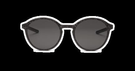 VOYOU eyewear - Unhide 2 - 3D gedruckte Brille - rund - Panto - Sonnenbrille - Damen & Herren - Unisex | 3D printed glasses - round - sunglasses - Ladies & Men | Lunettes imprimées en 3D - ronde - lunettes de soleil - Femme & Homme