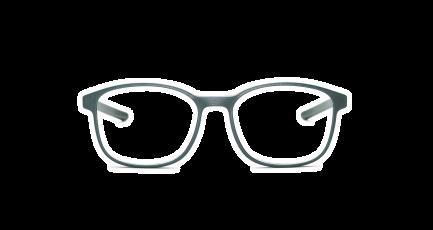 VOYOU eyewear - Voltaire - 3D gedruckte Brille - eckig - oval - Damen & Herren - Unisex | 3D printed glasses - square - Ladies & Men | Lunettes imprimées en 3D - carrée - Femme & Homme