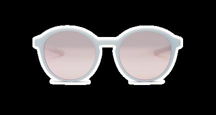 VOYOU eyewear - Ward - 3D gedruckte Brille - rund - Panto - Sonnenbrille - Damen & Herren - Unisex | 3D printed glasses - round - sunglasses - Ladies & Men | Lunettes imprimées en 3D - ronde - lunettes de soleil - Femme & Homme
